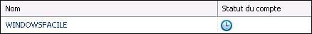 tutoriel Oracle 12c compte utilisateur expiré