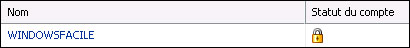 tutoriel Oracle 12c compte utilisateur locked