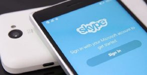Skype Lumia Windows Mobile