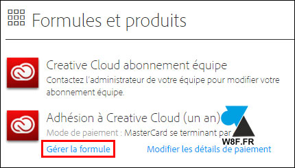 tutoriel logiciel Adobe Creative Cloud CC installer desinstaller