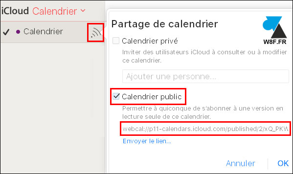 Partager Calendrier Gmail.Transferer Un Calendrier Iphone Vers Android Windowsfacile Fr