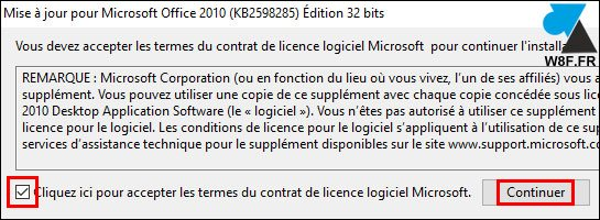 Microsoft Word (Traitement de texte). Télécharger gratuit Microsoft Office 2010 Professionnel Plus 64 bits en Français pour Windows 64 bits. Systèmes d'exploitation supportés: Windows 10, Windows 8, Window 7, Windows Vista, Windows Server 2008, Windows Server 2012.