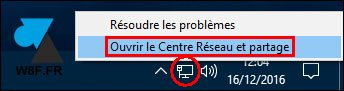 tutoriel Windows 10 adresse IP fixe