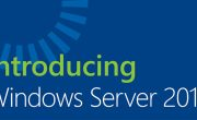 Manuel gratuit pour Windows Server 2016