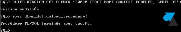 tutoriel Oracle fuseau horaire ora 56935