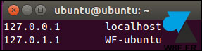 tutoriel Ubuntu changer nom ordinateur hostname hosts