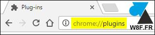 tutoriel Google Chrome plugin navigateur
