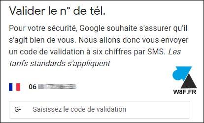 tutoriel creer gmail compte boite google