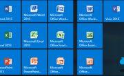 Installer plusieurs suites Office sur le même PC