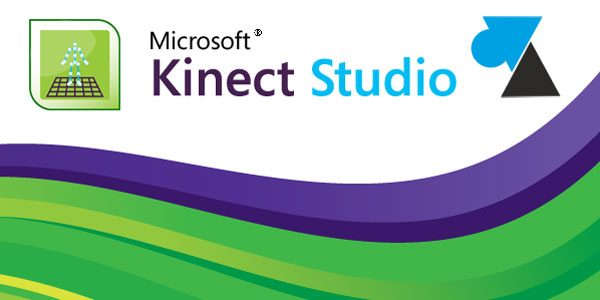 Installer Kinect sur Windows 10