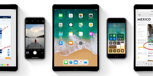 iOS 11 : Wifi et Bluetooth se rallument tout seuls
