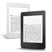 Amazon Kindle promotion pas cher