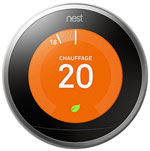 thermostat Nest promotion pas cher