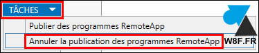 tutoriel Windows Server RDS Remote Desktop Services