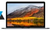 Mise à jour vers macOS High Sierra 10.13