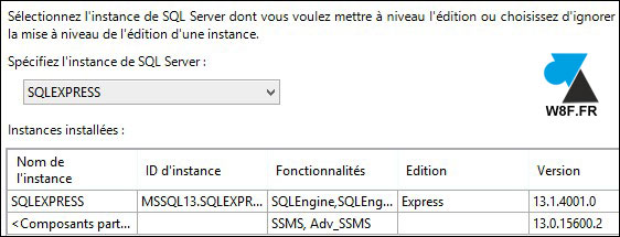tutoriel installer SQL Server