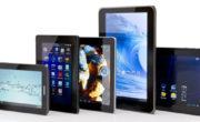 Les petites tablettes plus chères n'existent plus