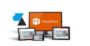 wf microsoft office powerpoint tutoriel gratuit