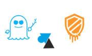 Télécharger les patchs Windows contre les failles Spectre et Meltdown