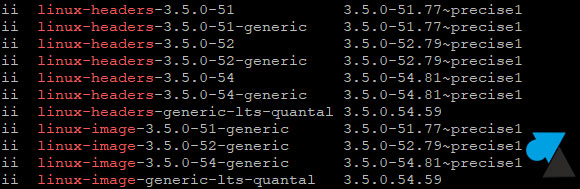 tutoriel Ubuntu liste kernel linux header image