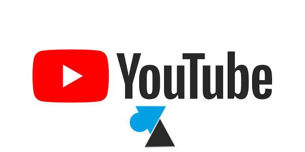 YouTube : ajouter et supprimer des gestionnaires à une chaîne