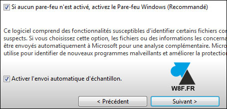 tutoriel antivirus gratuit Windows 7 Microsoft Security Essentials