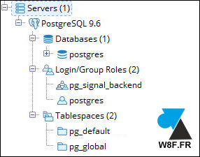 tutoriel installer PostgreSQL Windows
