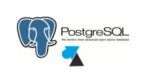 WF tutoriel PostgreSQL logo