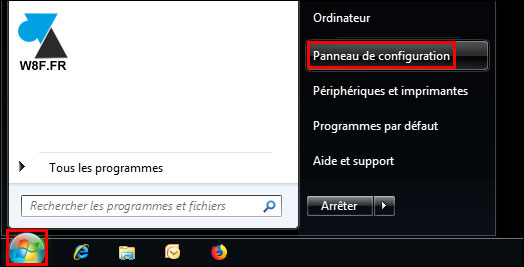 tutoriel Windows 7 désinstaller programme supprimer logiciel