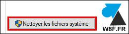 tutoriel Windows nettoyage disque dur local ssd