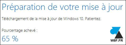 telecharger Windows 10 April Update 1803