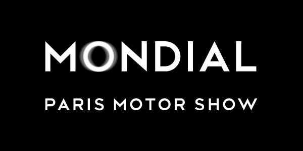 mondial auto paris motor show 2018