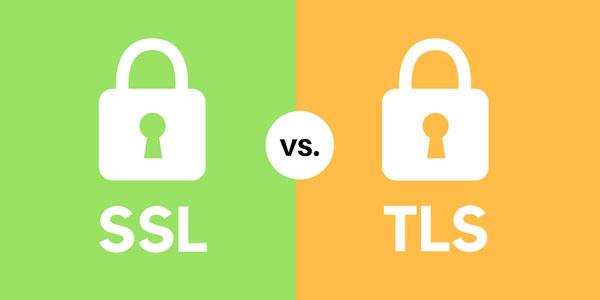 sécurité chiffrement certificat SSL TLS tutoriel