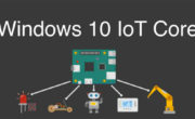 Windows 10 IoT Core sur Raspberry Pi