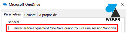 tutoriel Windows 10 desactiver OneDrive