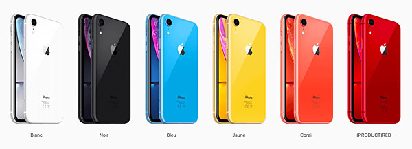 photo test iPhone Xr iphonexr couleur