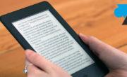 Amazon Kindle : acheter un livre à distance depuis PC