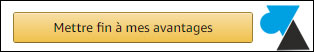 tuto arreter abonnement Amazon Prime payant