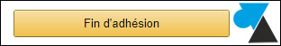 tuto arreter abonnement Amazon Prime payant