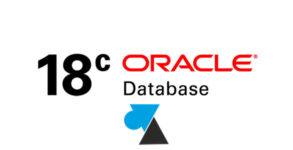WF Oracle Database 18c