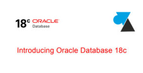 Introducion Oracle Database 18c pdf