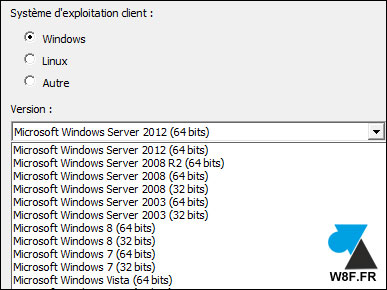tutoriel vmware esxi vsphere 5.5 guest os