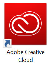 tutoriel Adobe CC Creative Cloud icone