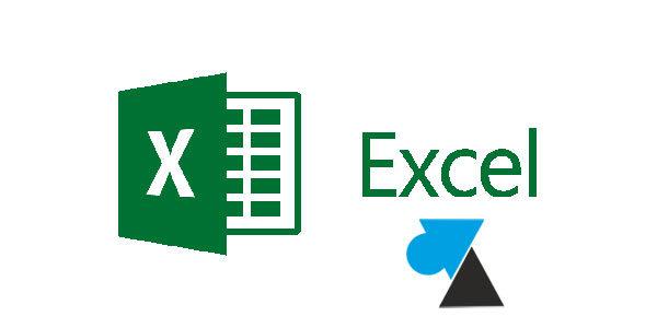 Barrer du texte dans Excel