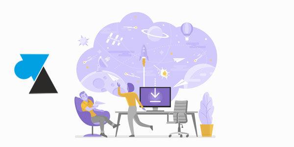 Télécharger Visual Studio 2019 pour Mac
