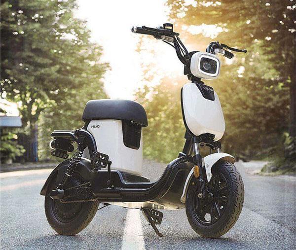 photo prix xiaomi himo t1 scooter electrique