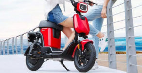 photo prix xiaomi himo t1 scooter