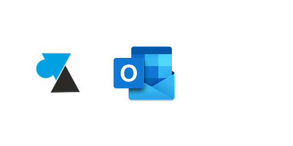 Microsoft Outlook (Android / iOS) : supprimer la signature mail