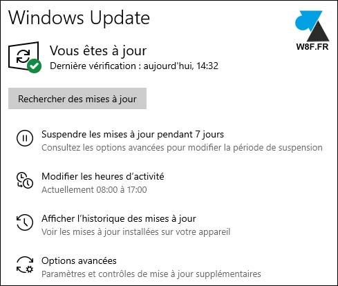 Windows Update 1903 May Update