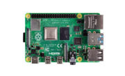 Raspberry Pi 4 : présentation
